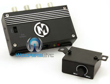MEMPHIS 16-LLD2A CAR 2-CHANNEL LINE LEVEL ADAPTOR LINE DRIVER for AMPLIFIERS NEW