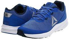 Reebok Runner 3.0 Cobalt Blue Navy White Running Shoes Size UK 6.5 - 10.5