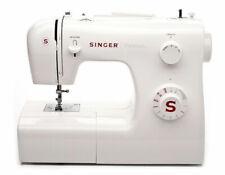 SINGER Tradition 2250 85W Freiarm-Nutzstich-Nähmaschine - Weiß