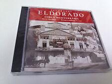 """COBLA MEDITERRANIA """"RECORDANT EL DORADO"""" CD 14 TRACKS PRECINTADO SEALED MERCE MA"""