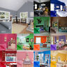 Kind Color Shiny Furniture Refurbished Sticker PVC Removable Wall Decor NEW