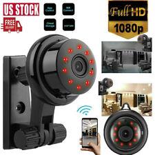 1080P WiFi CCTV Indoor/Outdoor IP Camera Security IR Surveillance Night Vision