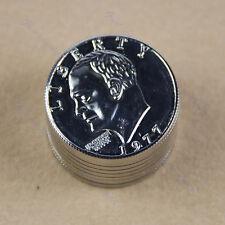 Metal Coin Shape Grinders Herbal Tobacco Magnetic Smoke Herb Hand Muller Cigar