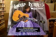 Loretta Lynn Full Circle LP sealed vinyl Cash Cabin Recordings Volume One