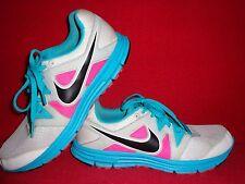 Nike Lunarfly-3 Lunarlon Athletic Women's Shoes Multi-Color Size 10