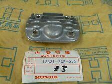 Honda CA175 CB160 CL160 New Original OEM Engine Right Head Cover 60s #VP