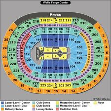 2 TIX Lionel Richie featuring Mariah Carey 3/18 Wells Fargo Center Philadelphia