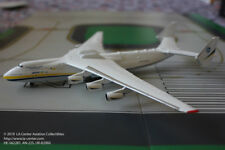 Herpa Wings Antonov Airlines AN-225 Mriya Diecast Model 1:400