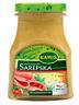 Kamis Musztarda Sarepska Ostra Spicy Mustard 185g Jar Free Shipping USA Seller!