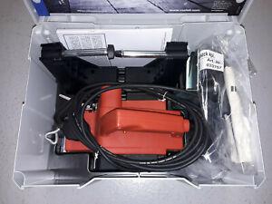 Mafell Einhandhobel MHU 82 SET 912714 im T-Max Systainer Lagerabverkauf 45850