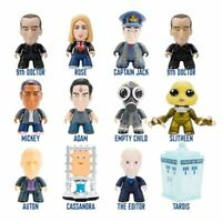 Titan Doctor Who 9th Doctor Fantastic Collection Mini Figure Display Case of 20