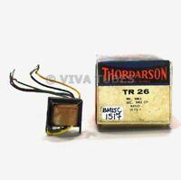 NOS NIB Thordarson TR-26 Transistor Transformer 150mW 500ZCT 30ohm
