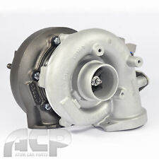 BMW Turbocharger for 530 d,  X5 3.0 d. E60, E61, E53  218 BHP, 160 kW. + GASKETS