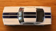 Modellauto/ SHELBY 350GT / deAgostini /OVP  1:43