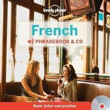 French Phrasebook by Lonely Planet (2015, Mixed Media)