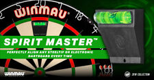 Spirit Master By Winmau Board Level Align Any Steeltip or Electronic Dartboard
