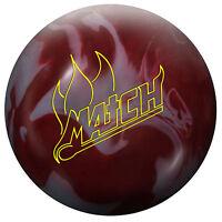 14 LB Storm Match Solid Bowling Ball NIB 1st Quality Fast Shipping