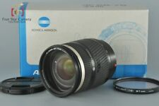 Very Good!! Konica Minolta AF 28-75mm f/2.8 D for Sony/Minolta A Mount