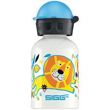 SIGG .3l (10 oz) Kids' Bottle- JUNGLE FAMILY 8438.30