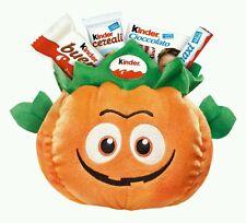 Kinder Happy 2012 Zucca Halloween - Rara e introvabile (In vendita SOLO peluche)