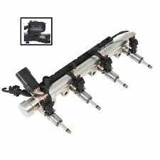 OEM Fuel Injection Fuel Rail Pressure Sensor 12621643 For Buick Regal Verano