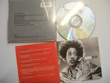 MACY GRAY Limited Edition EP - 2000 USA CD – RnB/Swing, Hip Hop - RARE!
