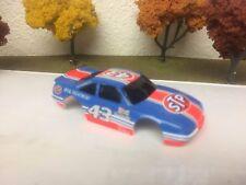 Richard Petty 43 STP Oil Treatment Slot Car Body TYCO