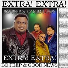Extra! Extra! by Bo-Peep (CD, Apr-2004, World Wide Gospel)