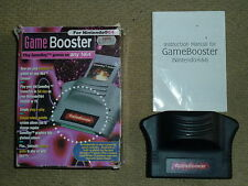 NINTENDO 64 JEU N64 Booster Cartouche boxed rare jeu Gameboy Jeux triche panier