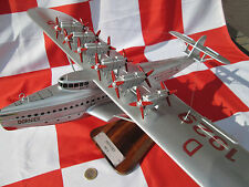 Hydravion à coque Dornier Do.X Lufthansa Énorme environ 1:94/Avion/Avion/YakAir