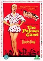 The Pajama Game DVD Doris Day Musical