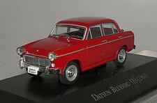 Ixo 1/43 Datsun Bluebird 310 Red 1960