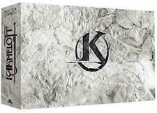 KAAMELOTT - L'intégrale des Six livres - COFFRET BLU RAY NEUF SOUS BLISTER