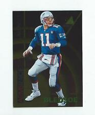 1995 Pinnacle Club Collection Arms Race #11 Drew Bledsoe Patriots
