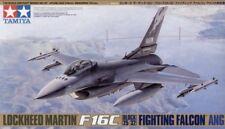Tamiya 1/48 F-16C Block 25/32 Fighting Falcon # 61101