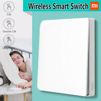 Xiaomi Aqara Wireless Smart Switch Smart Home Remote Controller Wall Switch