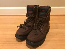 LONE WOLF THERMO LITE INSULATED BOOTS 732886  U.S. 9.5