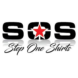 Step One Shirts