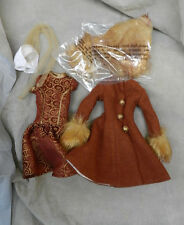 BRROOTIES Ellowyne Wilde Imagination Tonner Doll OUTFIT -NO BOOTS