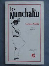 Le Nunchaku, Yoshinao Nanbu, 1985