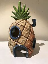 Spongebob Squarepants Pineapple House Fish Tank Aquarium Ornament Decoration 6""