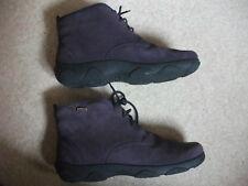 Rohde Sympatex púrpura Botas para mujer, Talla 8, Forro Cálido, apenas usado