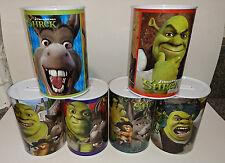 Officially Licensed Shrek Small Money Tin