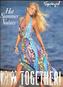 Summer 1992 Spiegel Together Catalog