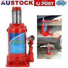 20 Ton Heavy Duty Hydraulic Bottle Jack Car Lifter Truck Caravan Tractor SUV Aus