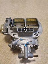 Weber 38dgas Carburetor