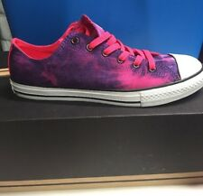 "Converse All Star ""Night Shade"" purple/pink shoes, Sz US 6 642822F"