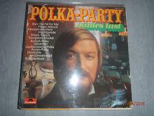 James Last-Polka Party Vinyl album