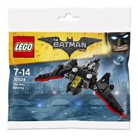 Lego 30524 The Batman Movie Exclusive Polybag The Mini Batwing