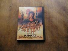 """DVD,""""MAD MAX,AU DELA DU DOME DU TONNERRE"""",mel gibson"""